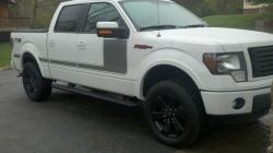 woodman321s 2012 Ford F150 SuperCrew Cab