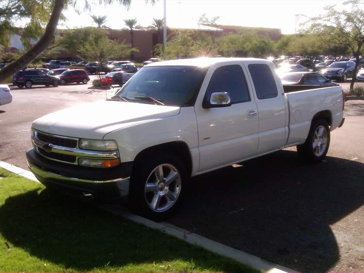 206071 2001 chevrolet silverado 1500 extended cabshort bed. Black Bedroom Furniture Sets. Home Design Ideas