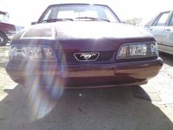 zeus1854 1992 Ford Mustang