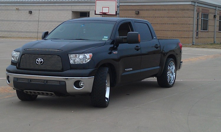 esprees79 2009 toyota tundra crewmaxsr5 specs photos. Black Bedroom Furniture Sets. Home Design Ideas