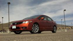 honda_civic_69 2009 Honda Civic