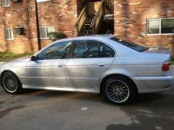 SLiM79 2002 BMW 5 Series