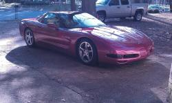redfirehawk2002 2002 Chevrolet Corvette
