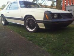 foxbody_freak 1979 Ford Mustang