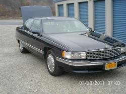 meloguy11@hotmai 1996 Cadillac DeVille