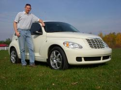 2007 Evo Cruiser 2007 Chrysler PT Cruiser