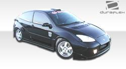 LowL!fe (LowLife) Seethemcustoms 2003 Ford Focus
