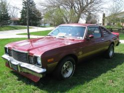 highwaystar79 1979 Dodge Aspen