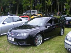 ST-RUSS 2007 Ford Mondeo