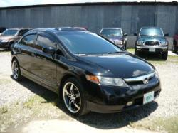 mycar98 2008 Honda Civic