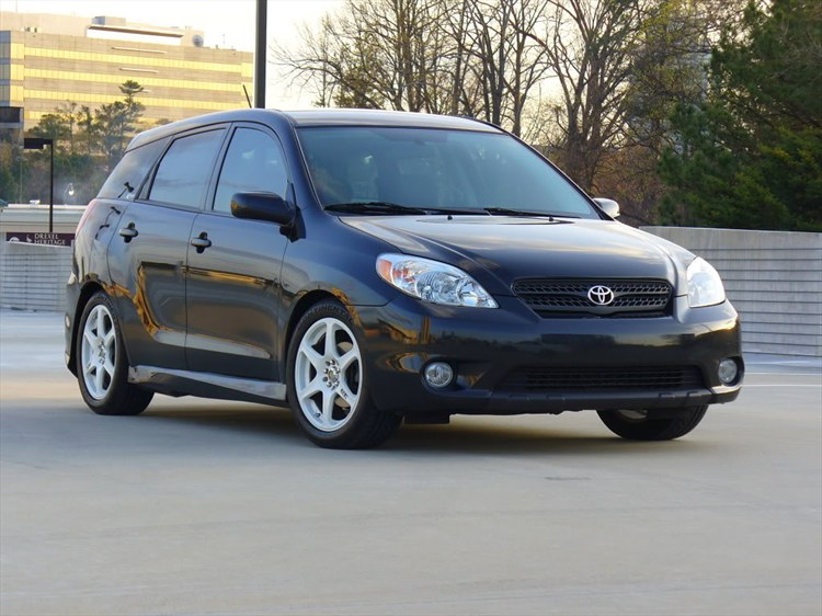 cruxless 2005 toyota matrix specs photos modification. Black Bedroom Furniture Sets. Home Design Ideas
