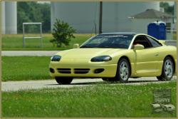 HisGlory 1994 Dodge Stealth
