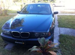 mmleonr 2002 BMW 5 Series