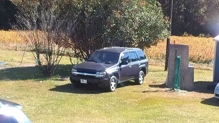 CarthensAuto 2004 Chevrolet TrailBlazer