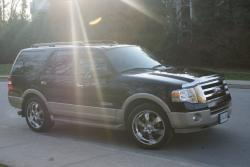 Rikor 2008 Ford Expedition