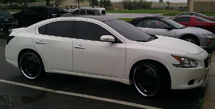 Another UAINTME 2012 Nissan Maxima post... - 15675230