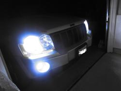 Pcromwell 2007 Jeep Grand Cherokee