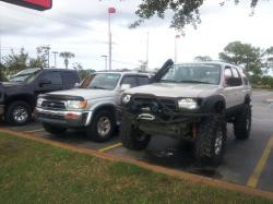 Jonathanks 1997 Toyota 4Runner