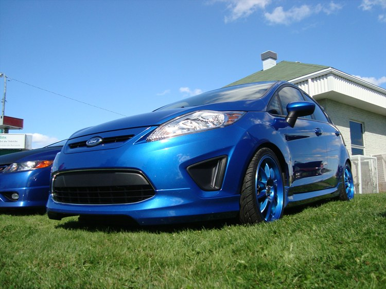 Another alzx3 2011 Ford Fiesta post... - 15935260