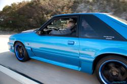 grimis 1990 Ford Mustang