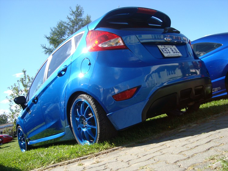 Another alzx3 2011 Ford Fiesta post... - 15935261