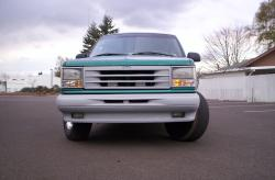 fordguy9394 1994 Ford Explorer