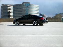 k24cpes 2007 Honda Accord