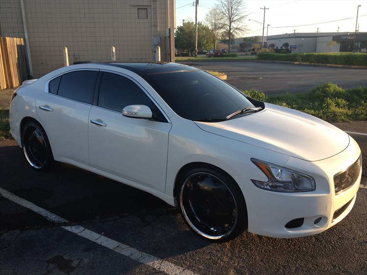 Another UAINTME 2012 Nissan Maxima post... - 15675228