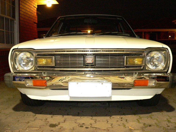 Another sox61 1979 Datsun 310 post... - 15565268