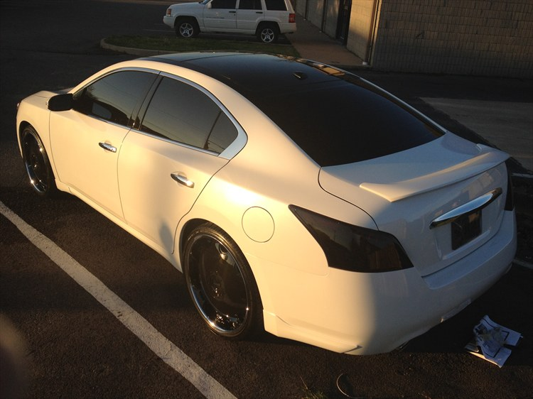 Another UAINTME 2012 Nissan Maxima post... - 15675229