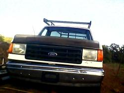 redneckfordf250 1988 Ford F150 Regular Cab