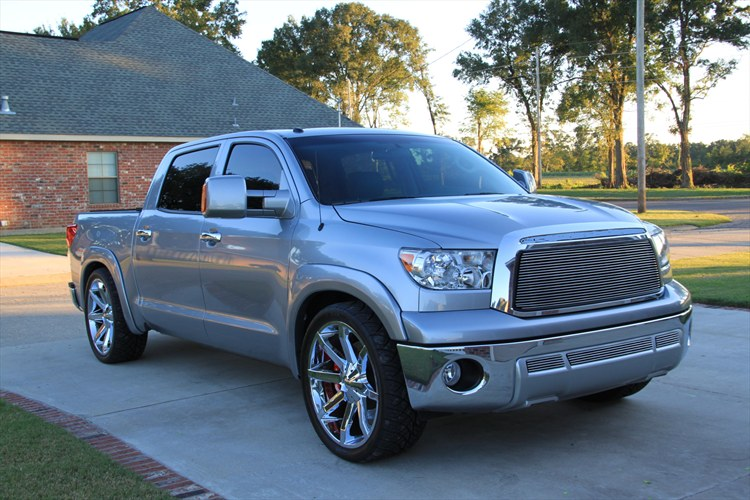 2011 toyota tundra platinum wheels. Black Bedroom Furniture Sets. Home Design Ideas