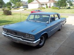 jalopyjordan 1963 Ford Galaxie