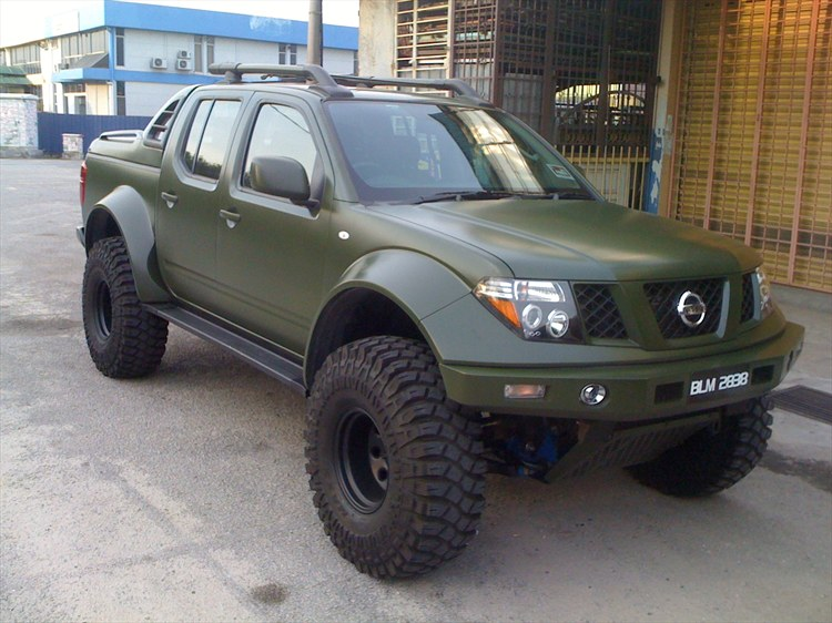 Post A Picture Of Your Truck Page 211 Nissan Frontier