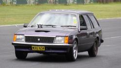 1980 Holden Commodore