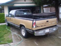 SRT12 12 1988 Chevrolet 2500 Extended Cab & Chassis