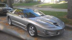 steelers4life75's 2002 Pontiac Trans Am