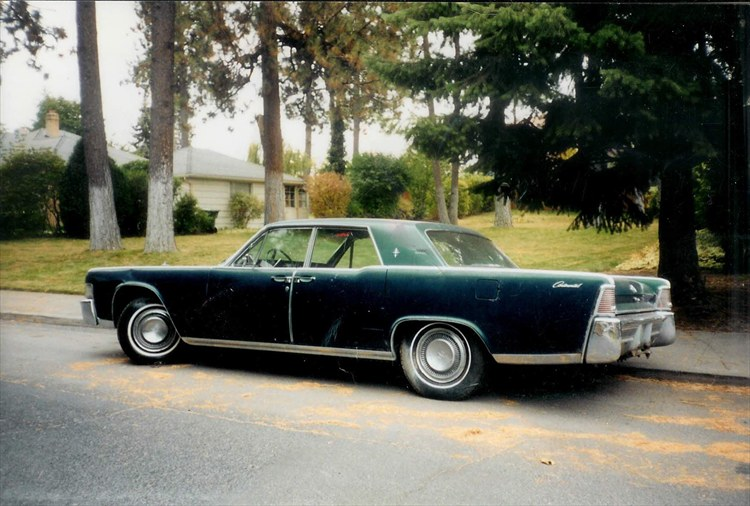 meanp72 1965 lincoln continental specs photos modification info at cardomain. Black Bedroom Furniture Sets. Home Design Ideas