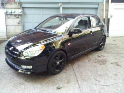 bloodninja 2008 Hyundai Accent