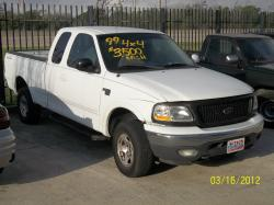 LewSmith 1999 Ford F150 Super Cab