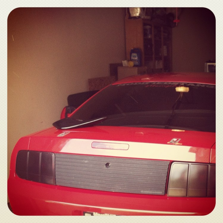 Another JayRockStang 2006 Ford Mustang post... - 15726239