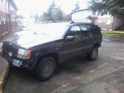 michael.delilah 1995 Jeep Grand Cherokee