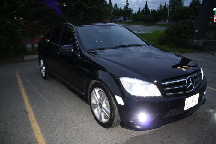Another AK-Benz 2010 Mercedes-Benz C-Class post... - 15577211