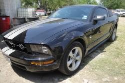thelightningshop 2007 Ford Mustang
