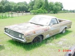 2006F150Fordster 1969 Ford Ranchero