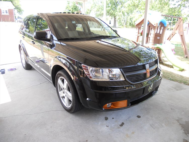 Another stoner1623 2009 Dodge Journey post... - 15917281