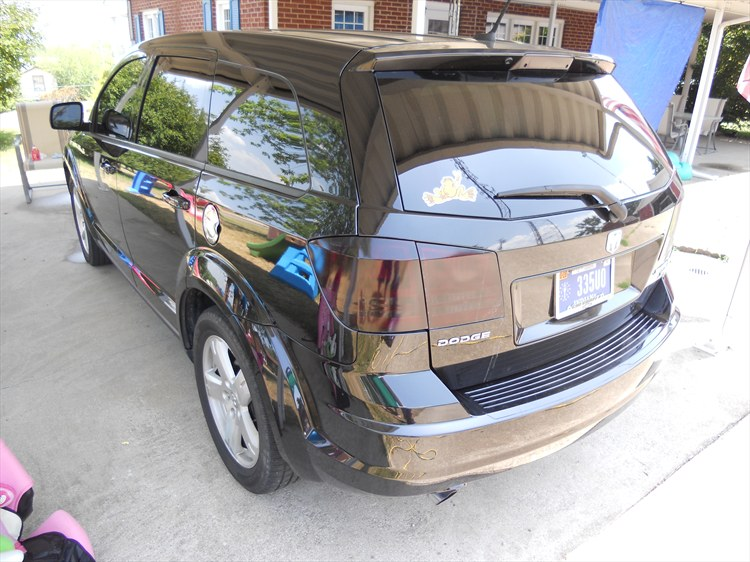 Another stoner1623 2009 Dodge Journey post... - 15917282