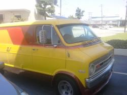 JoeCollins 1973 Dodge B-Series