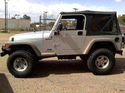 Merc_One 2004 Jeep Wrangler