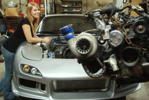 Another pure_rotary 1994 Mazda RX-7 post... - 15957254